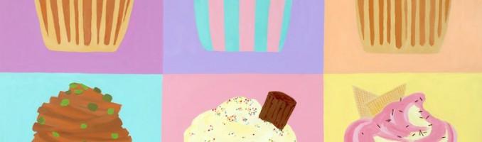 Cupcake III