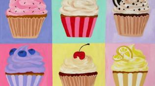 Cupcake I