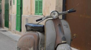 Roller in Sineu