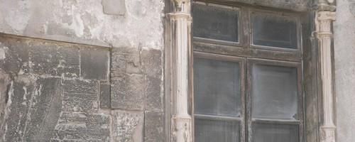 altes Haus in Palma