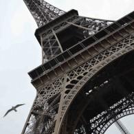 Eiffelturm II