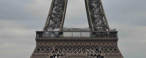 Eiffelturm III